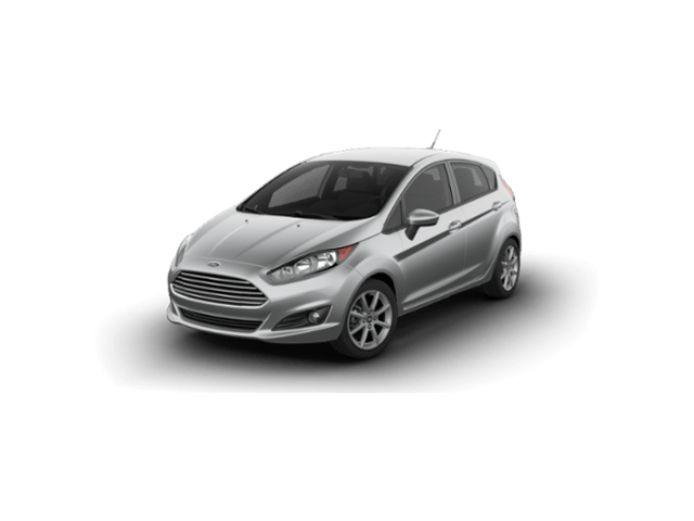 New 2018 Ford Fiesta SE Hatchback in Rye, NY